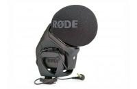 Микрофоны RODE Stereo VideoMic Pro