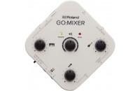 Звуковые карты Roland GO:Mixer