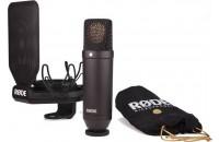 Микрофоны RODE NT1-Kit
