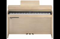 Roland HP702 Light Oak