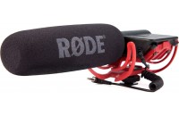 Микрофоны RODE VideoMic Rycote