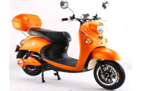 Персональный транспорт Электроскутер ROVER Ampere Plus Orange