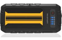 Кабели и зарядные уст-ва RavPower Car Jump Starter 8000mAh 300A Peak Current Quick Charge 3.0 Black/Yellow (RP-PB007)