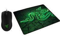 Компьютерные мыши Razer Abyssus and Goliathus Terra Speed (RZ83-02020100-B3M1)