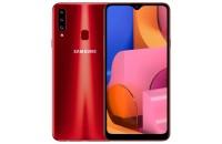 Samsung Galaxy A20s 3/32GB Dual Sim Red (SM-A207FZRDSEK)