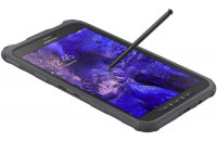 Купить - Samsung Galaxy Tab Active 16GB LTE Titanium Green SM-T365NGA