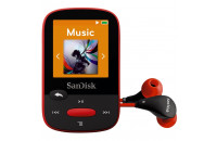 Аудиоплееры SanDisk Sansa Clip Sport 4GB R