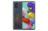 Мобильные телефоны Samsung Galaxy A51 4/64GB Dual Sim Black (SM-A515FZKUSEK)