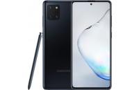 Мобильные телефоны Samsung Galaxy Note 10 Lite 6/128GB Dual Sim Black (SM-N770FZKDSEK)
