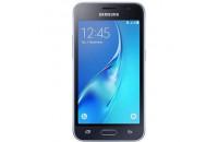 Мобильные телефоны Samsung J120H Galaxy J1 Duos Black (SM-J120HZKDSEK)
