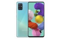 Мобильные телефоны Samsung Galaxy A51 6/128GB Dual Sim Blue (SM-A515FZBWSEK)