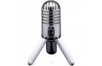 Микрофоны Samson Meteor Mic