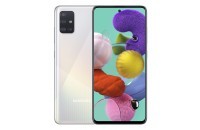 Мобильные телефоны Samsung Galaxy A51 6/128GB Dual Sim White (SM-A515FZWWSEK)