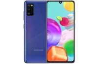 Мобильные телефоны Samsung Galaxy A41 4/64GB Dual Sim Blue (SM-A415FZBDSEK)