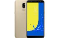 Мобильные телефоны Samsung Galaxy J8 (2018) 3/32GB Dual Sim Gold (SM-J810FZDDSEK)
