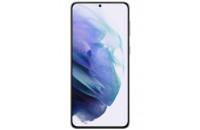 Мобильные телефоны Samsung Galaxy S21+ 8/128GB Dual Sim Phantom Silver (SM-G996BZSDSEK)