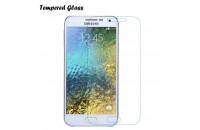 Аксессуары для мобильных телефонов PRO+ Samsung Galaxy E500/E5 Glass Screen Protector