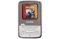 Аудиоплееры SanDisk Sansa Clip Zip 4GB G