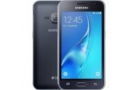 Мобильные телефоны Samsung Galaxy J1 1/8GB Dual Sim Black (SM-J120HZKDSEK)
