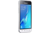 Мобильные телефоны Samsung J120H Galaxy J1 Duos White (SM-J120HZWDSEK)