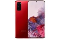 Мобильные телефоны Samsung Galaxy S20 8/128GB Dual Sim Red (SM-G980FZRDSEK)