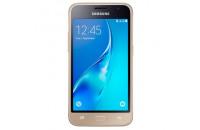 Мобильные телефоны Samsung J120H Galaxy J1 Duos Gold (SM-J120HZDDSEK)