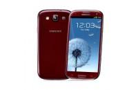 Samsung Galaxy S III I9300 Garnet Red (UA UCRF) + в базе УЧН