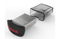 USB Flash накопители SanDisk Cruzer Ultra Fit 16Gb (SDCZ43-016G-G46)