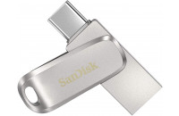 USB Flash накопители SanDisk Ultra Dual Drive Luxe Type-C 32GB USB 3.1 (SDDDC4-032G-G46)