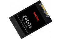 Жесткие диски, SSD SSD SanDisk Z400s 256GB 2.5