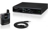 Микрофонные радиосистемы Sennheiser EW D1-CI1