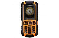 Мобильные телефоны Seals VR7 yellow