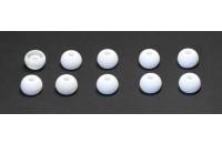 Аксессуары для наушников Амбушюры Sennheiser CX 1.00/2.00 (506404) 1пара) M white