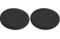 Аксессуары для наушников Амбушюры Sennheiser PX100 (089331) black