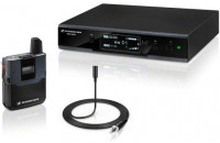 Микрофонные радиосистемы Sennheiser EW D1-ME2