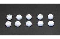 Аксессуары для наушников Амбушюры Sennheiser CX 1.00/2.00 (506406) 1пара) L white