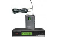 Микрофоны Sennheiser XSW 72