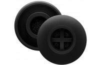 Аксессуары для наушников Амбушюры Sennheiser True Wireless (508606) 1пара) L black