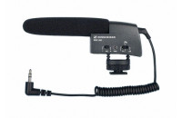 Микрофоны Sennheiser MKE400