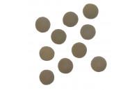 Аксессуары для наушников Амбушюры Sennheiser MX365 (523880) 1пара) grey