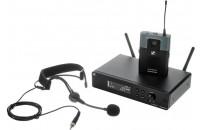 Микрофонные радиосистемы Sennheiser XSW 2-ME3