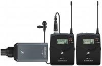 Микрофонные радиосистемы Sennheiser EW100-ENG G4