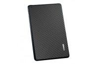 Аксессуары для планшетных ПК SGP iPad mini Skin Guard Set Series Carbon Black (SGP10066)