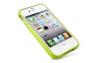 SGP iPhone 4/4S Case Linear EX Color Series Lime (SGP08370)