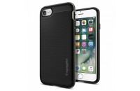 Spigen iPhone 7 Case Neo Hybrid Gun Metal (SGP-042CS20518)