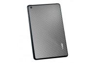 Аксессуары для планшетных ПК SGP iPad mini Skin Guard Set Series Carbon Grey (SGP10065)