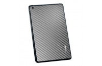 SGP iPad mini Skin Guard Set Series Carbon Grey (SGP10065)