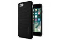 Аксессуары для мобильных телефонов Spigen iPhone 7 Case Liquid Armor Black (SGP-042CS20511)