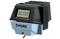 LP-проигрыватели Shure SC35C