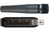 Микрофоны Shure SM57-X2u
